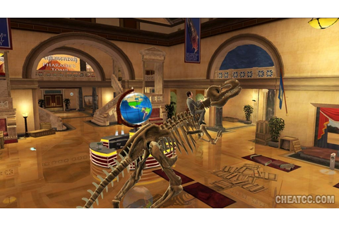 Night at the Museum: Battle of the Smithsonian Review for ...