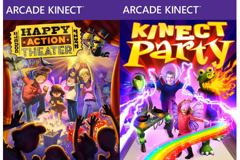 I just got a Kinect for my 360...now what? | NeoGAF