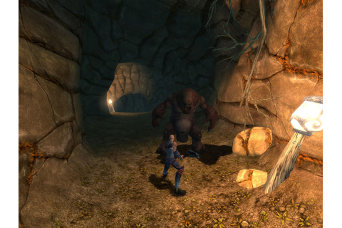 The Chronicles of Spellborn Screenshots | GameWatcher