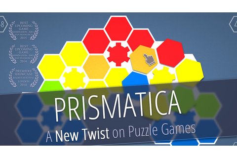 Prismatica :: Free Steam Game | SteamUnlock.com