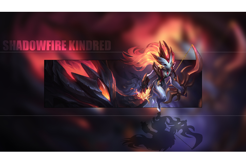 Shadowfire Kindred Wallpaper and Background Image ...