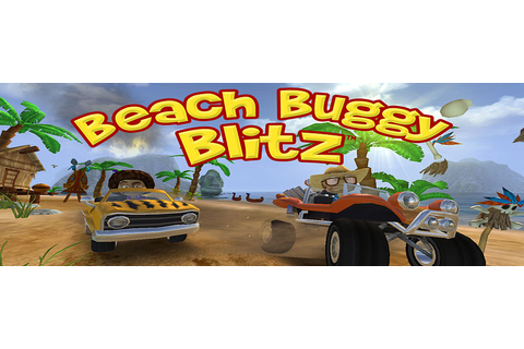 Vector Unit unleash their new racing game Beach Buggy ...
