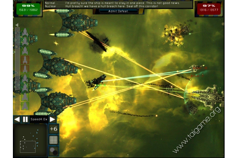 Gratuitous Space Battles - Download Free Full Games ...