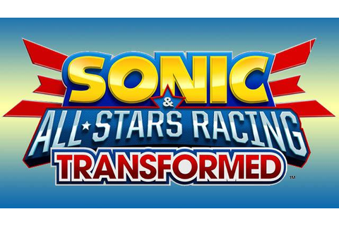 Download Game Sonic and All-Stars Racing Transformed ...