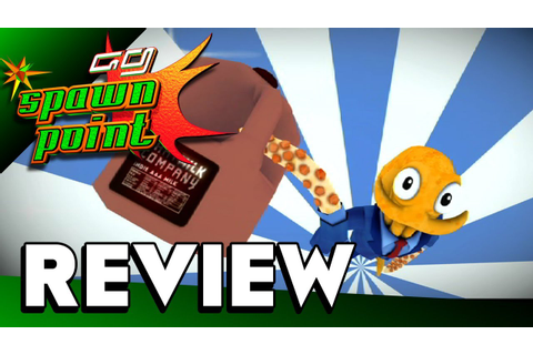 Octodad: Dadliest Catch | Game Review - YouTube