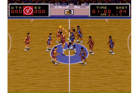 Super Slam Dunk Download Game | GameFabrique