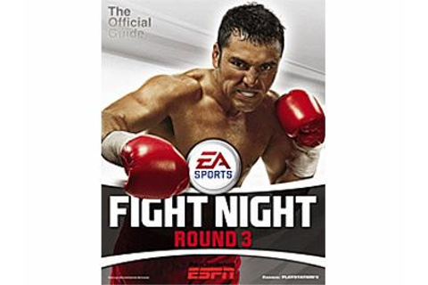 Download Fight Night Round 3: Prima Official eGuide Game ...