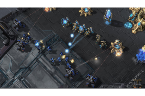StarCraft II: Legacy of the Void - Tai game | Download ...