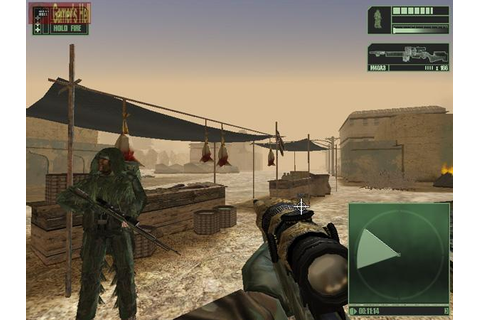CTU: Marine Sharpshooter - Full Version Game Download ...