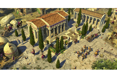 Waiting for Age of Empires 4? 0 A.D. is the next best ...