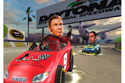 EA reveals NASCAR Kart Racing for Wii