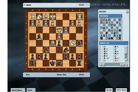 Kasparov Chessmate - screenshots gallery - screenshot 5/6 ...