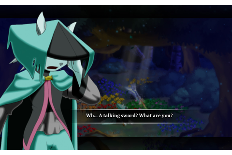 Super Adventures in Gaming: Dust: An Elysian Tail (PC)