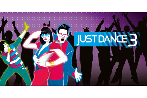 JUST DANCE 3 | Wii | Games | Nintendo