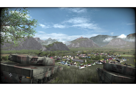 "Download Wargame: AirLand Battle - ""Vox Populi"" (Free DLC ..."