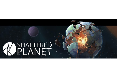 Shattered Planet Trainer | Cheat Happens PC Game Trainers