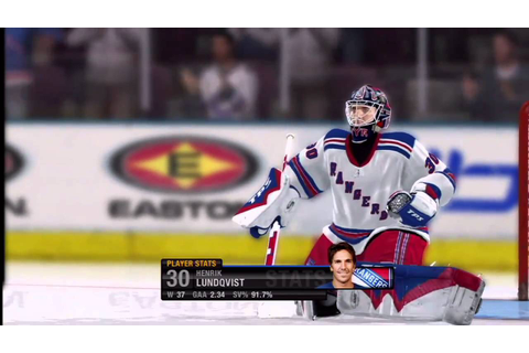 EA SPORTS NHL 20 Years on the Ice: Evolution of the Game ...