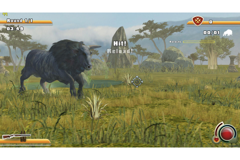 Page 3 of 10 for 10 Best Deer Hunting Games for PC ...