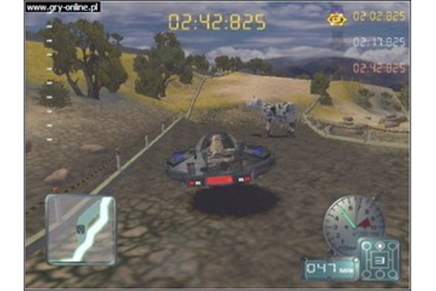 Wild Wild Racing - PS2 - gamepressure.com