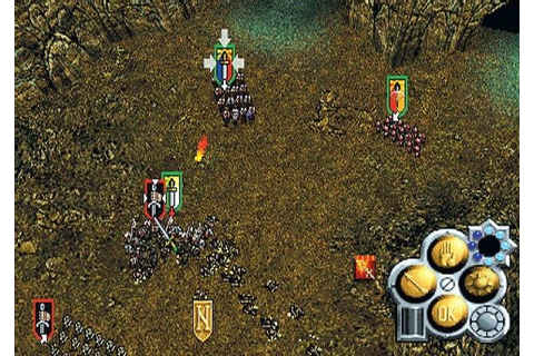 The 10 Best Warhammer Videogames - Paste