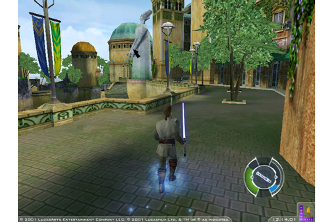 Star Wars: Obi-Wan (Screenshots) | The International House ...