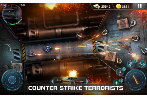 Elite SWAT - counter terrorist game - Android Apps on ...
