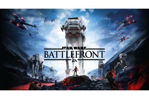 Star Wars Battlefront Deluxe Edition Unlocks In-Game Items