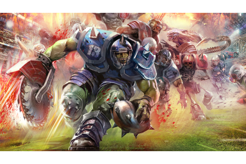 Buy Mutant Football League - Microsoft Store en-CA