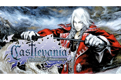 [PS3/PKG] Castlevania - Harmony Of Dissonance GBA - YouTube