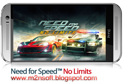 Download Need for Speed ™ No Limits - mobile game Need for ...