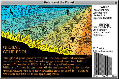 Download Balance of the Planet - My Abandonware