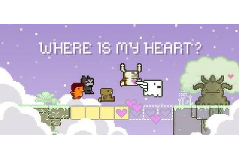 Where is my Heart? Free Download « IGGGAMES