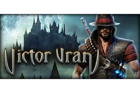 Victor Vran on Steam