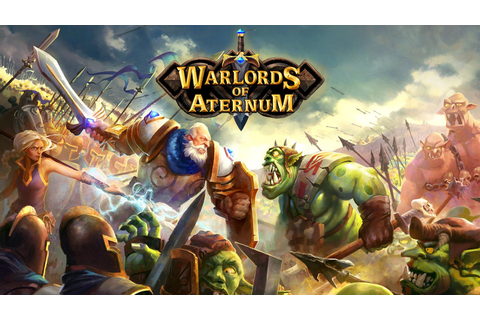 Warlords of Aternum - Android Apps on Google Play
