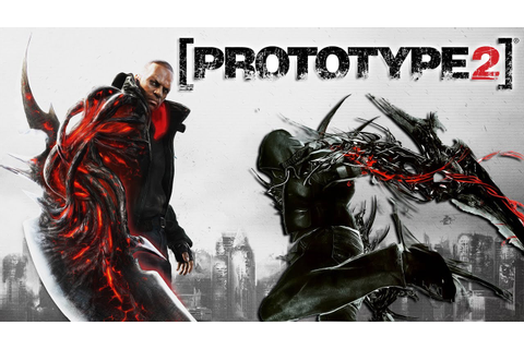 BADASS SIMULATOR | Prototype 2 - YouTube