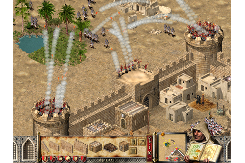 StrongHold Crusader & Extream HD Version ~ World Gaming