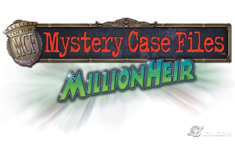 Mystery Case Files: MillionHeir Screenshots, Pictures ...