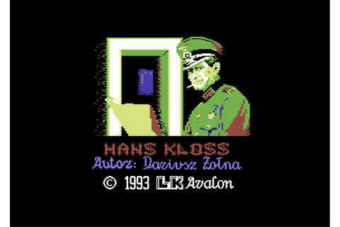 Download Hans Kloss - My Abandonware