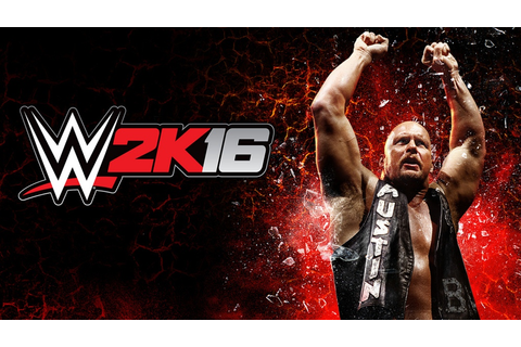 WWE 2K16 PC Game Free Download - VideoGamesNest