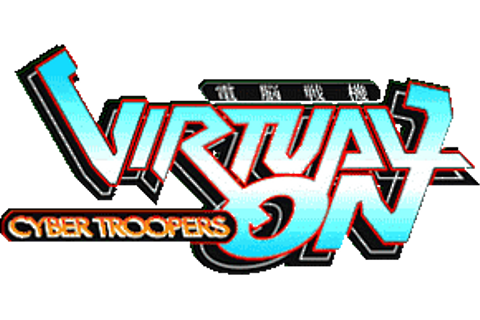 Cyber Troopers Virtual-On: Operation Moongate — Wikipédia