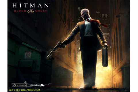 Video Games: Hitman Blood Money