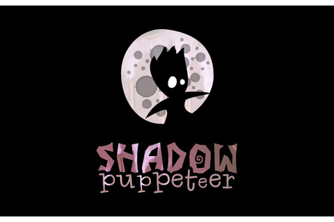Europe: Shadow Puppeteer Coming To The Wii U eShop This ...