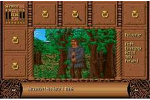 Fate: Gates of Dawn Download (1991 Amiga Game)