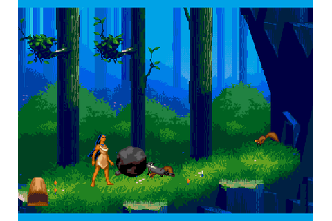 Pocahontas Download Game | GameFabrique