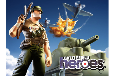 Battlefield Heroes Windows game - Mod DB