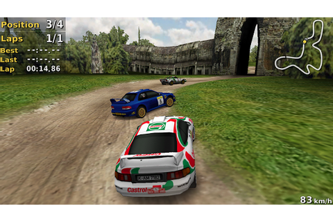 Best Free Car Racing Games for Android | Absolutegeeks