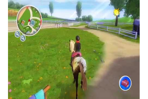 Grand Galop (1/3) - YouTube