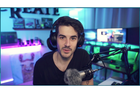This Twitch Streamer has the Coolest Camera Setup You've ...