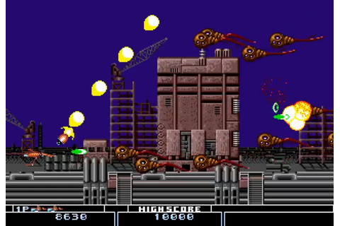 Bio Hazard Battle (USA) (Beta) ROM