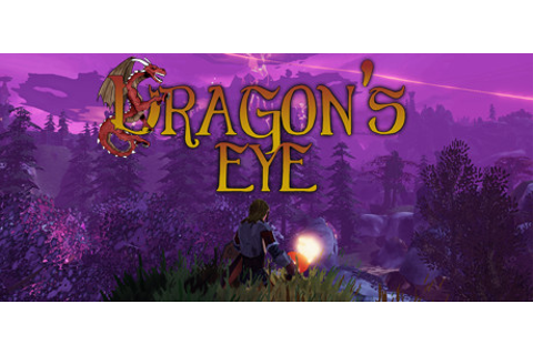 Dragon's Eye on Steam